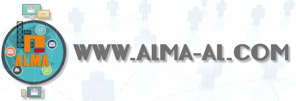 Ruszyła nasza nowa strona internetowa www.alma-al.com!